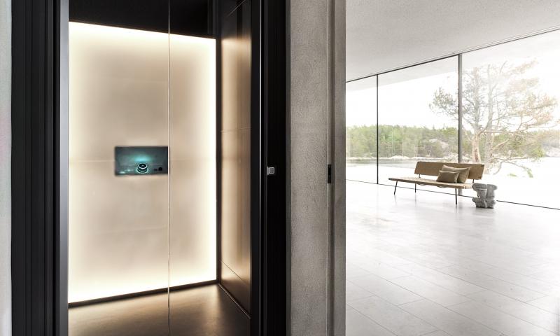 8 ventajas de tener un ascensor ARITCO Homelift